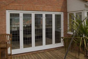 Essex Patio Doors Installation