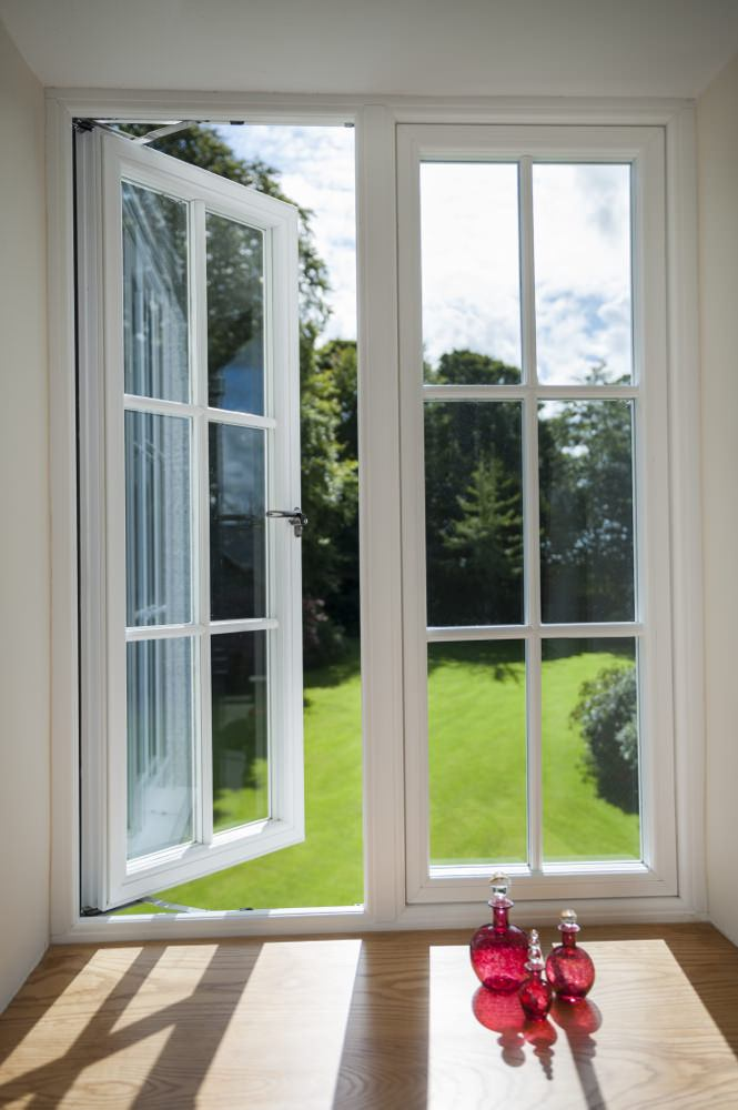 Essex Timber Windows