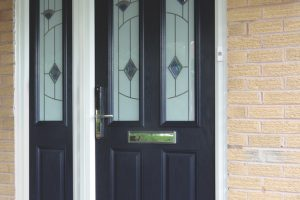 Composite Front Door Essex