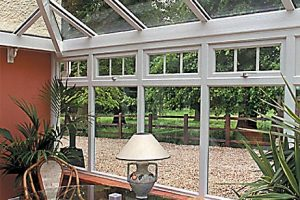 Conservatory Installation In Chigwell