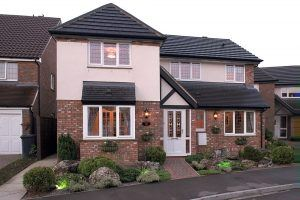 UPVC Double Glazing windows In Essex