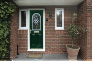 Composite Doors Installation in Essex