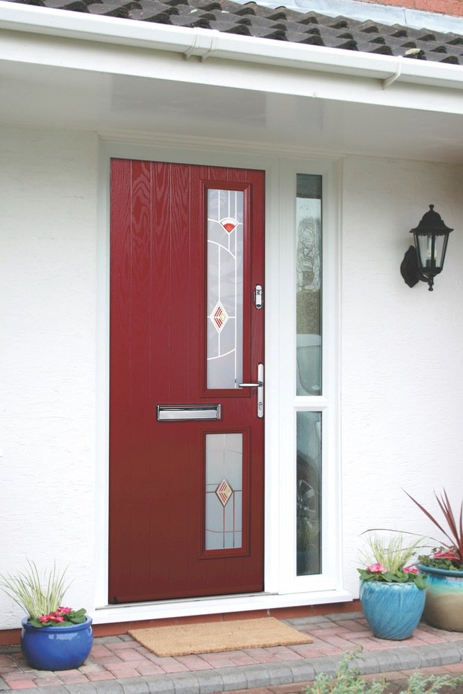 Composite Doors for Sale In Essex