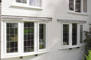 Essex UPVC windows