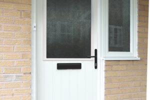 UPVC Doors in Essex