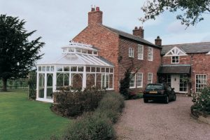 UPVC Conservatory for sale in Essex
