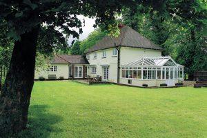 Essex UPVC Conservatories and Porch Installation