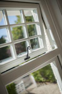 Timber Windows Installation in Essex