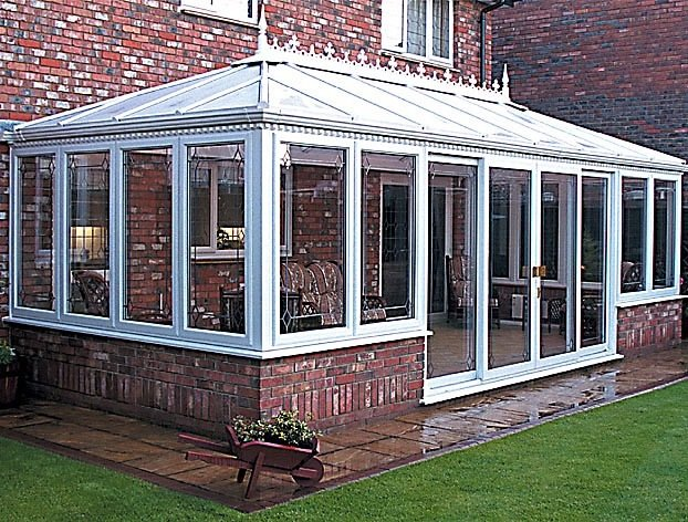 UPVC Conservatory Installation in Essex