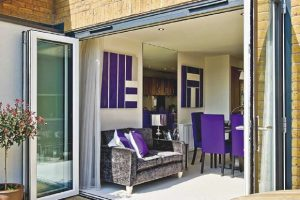 Bi-Fold Doors for Sale Essex