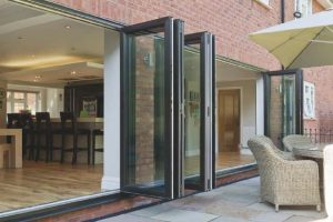 Patio Doors in Essex