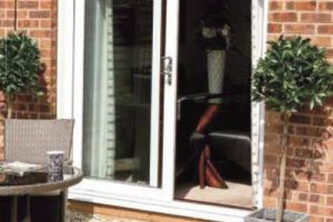 Patio Door Fitters In Chigwell