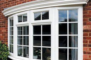 PVCu windows in Essex
