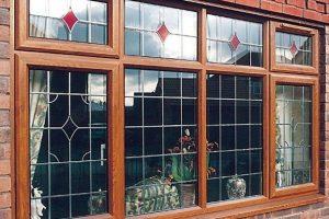 Double glazed Window Harlow