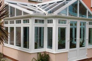 Conservatory Installation Company In Epping