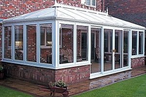 Conservatory Installation Epping