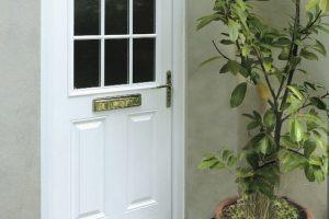 Front Door Installation In Loughton