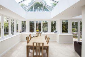 Orangery Installation Company Chigwell