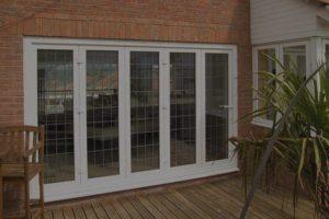 Patio Door Installation In Bishop's Stortford