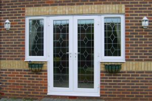 UPVC Front Door Installation Loughton